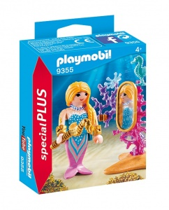 PLAYMOBIL Playmo-Friends: Zeemeermin (9355)