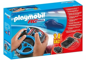 PLAYMOBIL City Action: RC-module (6914)