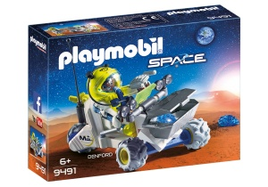 PLAYMOBIL Space - Mars-trike (9491)