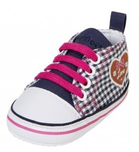Kaufen Sie im Großhandel Baby Weiß Gestrickte Schuhe 2019