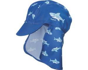 Playshoes UV Protection Cap Shark