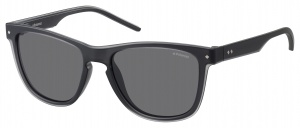Polaroid sunglasses 2037/S MNV/Y2 men grey