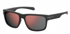 Polaroid sunglasses 2066/S 003/OZ men red