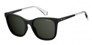 Polaroid sunglasses 4059/S807/M9 ladies black/grey