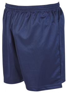 Precision Training voetbalbroek Micro-stripe junior polyester navy