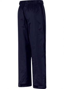Pro-X Elements regenbroek Santis junior polyamide blauw