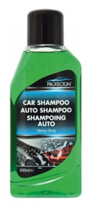 Protecton autoshampoo Heavy Duty 500 ml