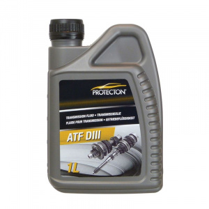 Protecton Prot transmissie-olie ATF Diii 1 liter