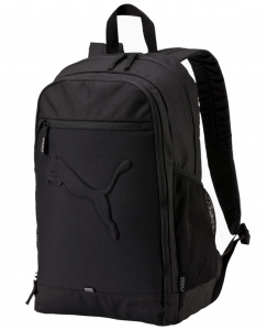 Puma backpack Buzz 26 liter polyester zwart