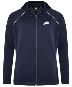 Pursue Fitness sportjack Breatheasy heren navy