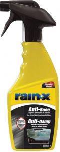 Rain-X anti-condensspray 500 ml