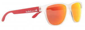 Red Bull Spect Eyewear sportzonnebril Wing3 wit/rood (004PN)