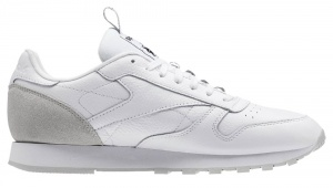 Reebok sneakers classic leather It heren wit