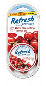 Refresh Your Car Gel Can very cherry 71 gram