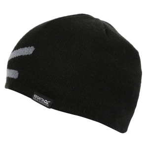 Regatta muts Banwell Beanie junior acryl/fleece zwart