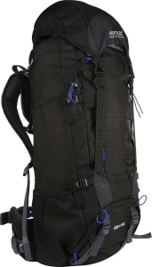 Regatta backpack Blackfell 70 liter polyester zwart