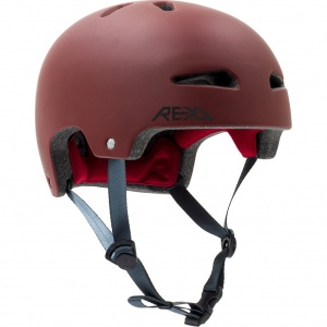 Rekd helm Ultralite bordeaux 57-59 cm