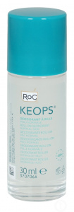 ROC deodorant Keops Roll-On Normal Skin dames 30 ml
