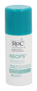 ROC deodorant stick Keops zonder alcohol dames 40 ml