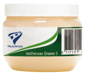 Rucanor Lederwas Grease II 150 ml