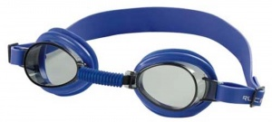 Rucanor zwembril Bubbles 1 junior blauw
