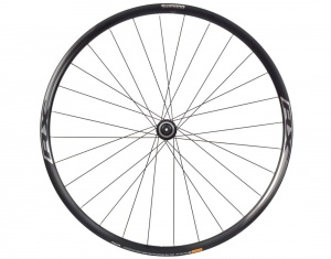 Shimano voorwiel RX010 28 inch Disc CL quick release