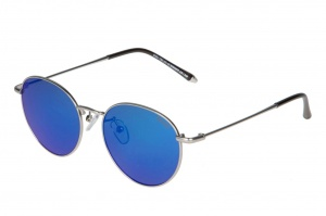Sinner sunglasses Hermonunisex cat.3 blue lenses