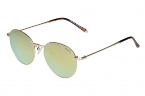 Sinner sunglasses Hermonunisex cat.3 gold lenses