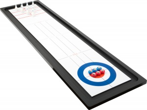 Small Foot curling en bowlen 102 x 28 cm