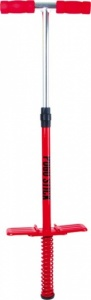 Small Foot Pogo Stick Rood 26 X 6 X 88 cm