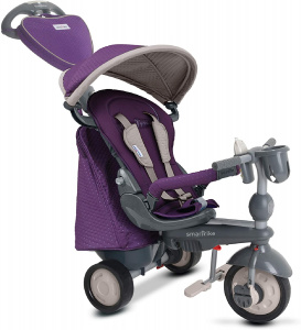 smarTrike Infinity 5-in-1 Junior Paars