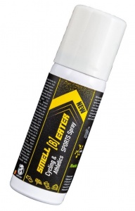Smell (B)eater 4-in-1 sport spray Fiets & Atletiek unisex 50 ml