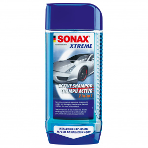 Sonax autoshampoo eXtreme 2-in-1 500 ml
