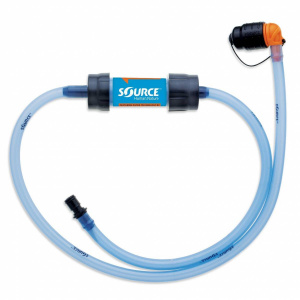 Source drinkventiel Sawyer SQC 100 cm blauw