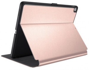Speck tablethoes Balance Folio Metallic iPad Air/ Pro goud