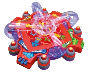 Splash Toys Marble Demons flipperspel