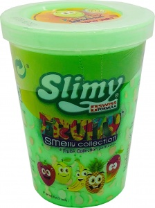 Splash Toys Slimy Fruity 80 gram groen