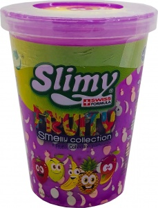Splash Toys Slimy Fruity 80 gram paars