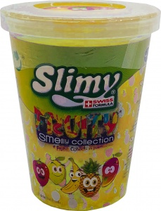 Splash Toys Slimy Fruity geel