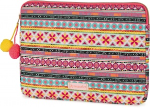 Stationery Team laptop sleeve Accessorize Fashion 24 x 32 cm