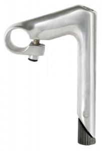 25.4 mm Silver ergotec Stem JAM Cat 22.2//150