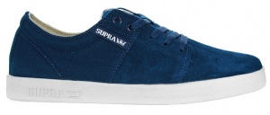 Supra sneakers Stacks II heren blauw