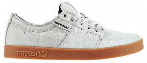 Supra sneakers Stacks II heren grijs