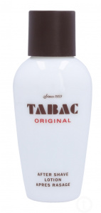 Tabac Original aftershave lotion heren 100 ml houtachtig wit