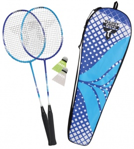 Talbot Torro badmintonset Fighter Pro 4-delig