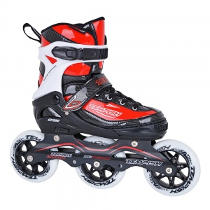 Tempish inline skates GT 300 junior zwart