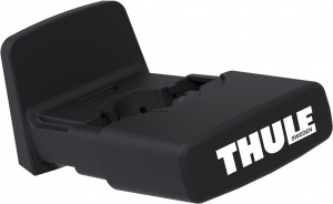 Thule Mini Slim Fit Adapter zwart