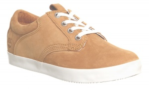 Timberland veterschoenen Glastenbury Oxford dames lbruin