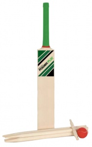 Toyrific Cricket set maat 3