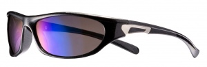 Trespass sunglasses Scottyunisex black/blue